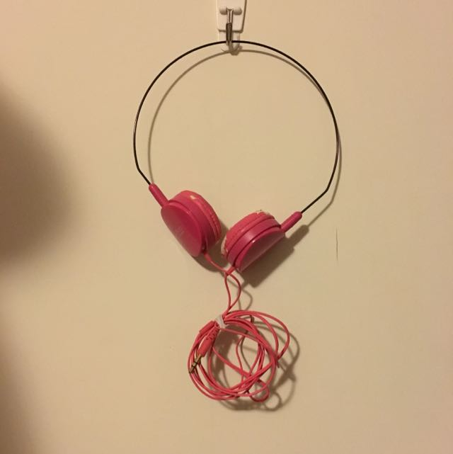 鐵三角耳機