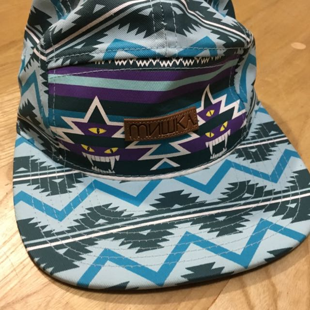 日本古著帽
