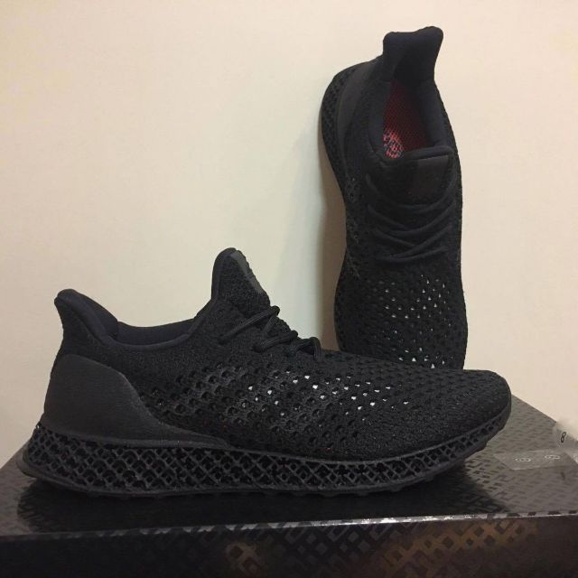 lower price with 7dfec 38b41 Adidas Futurecraft 3D Runner, Mens Fashion, Footwear on Caro