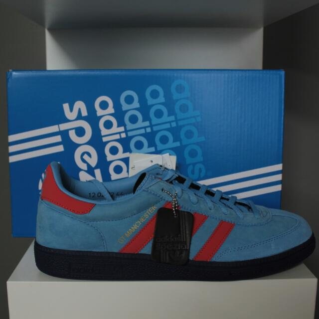 finest selection 16745 0d665 Adidas GT Manchester SPZL, Mens Fashion, Footwear on Carouse