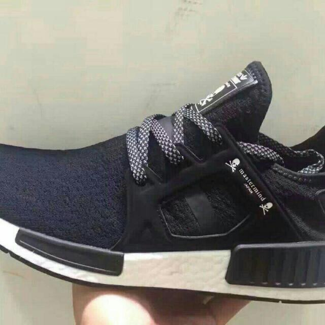 best loved f5b84 3668e Adidas NMD Mastermind