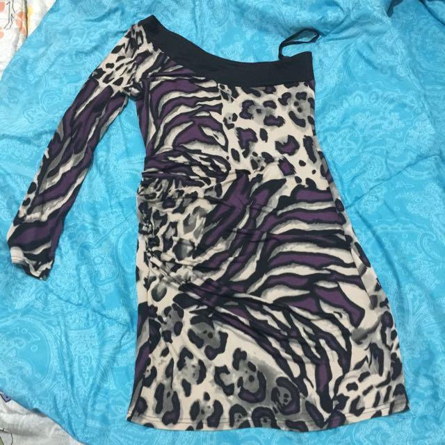 Arithalia Sexy Dress