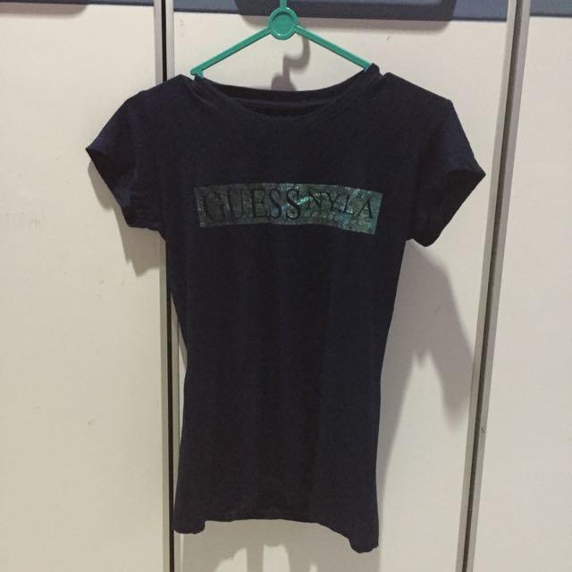 Baju Anak T-shirt Guess