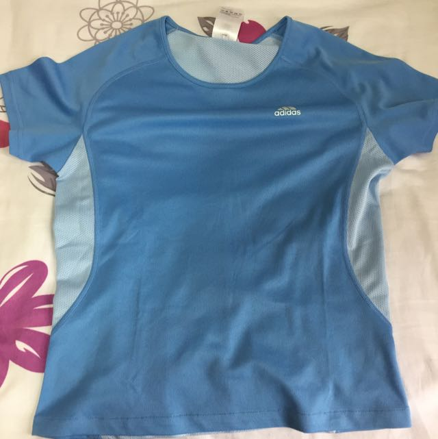 BN and authentic Adidas Shirt