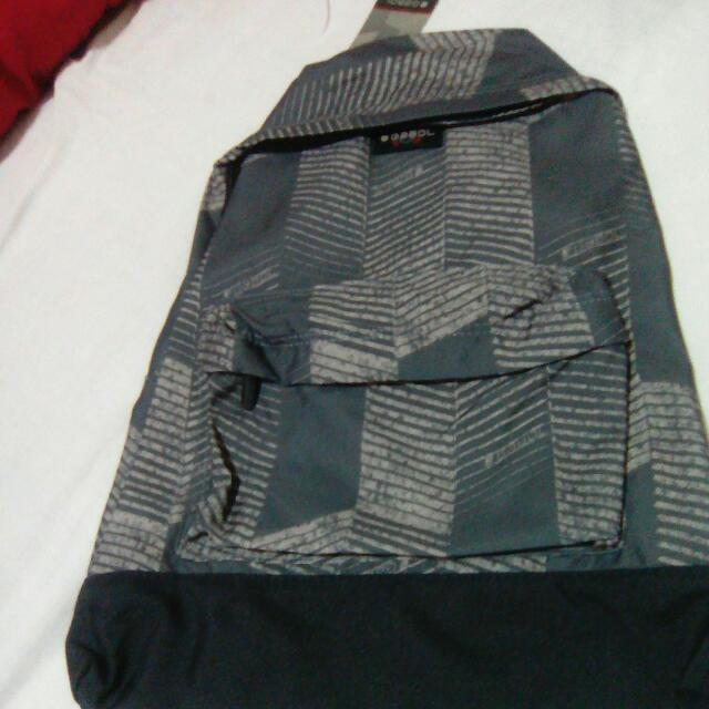 BNWT Gabol Backpack