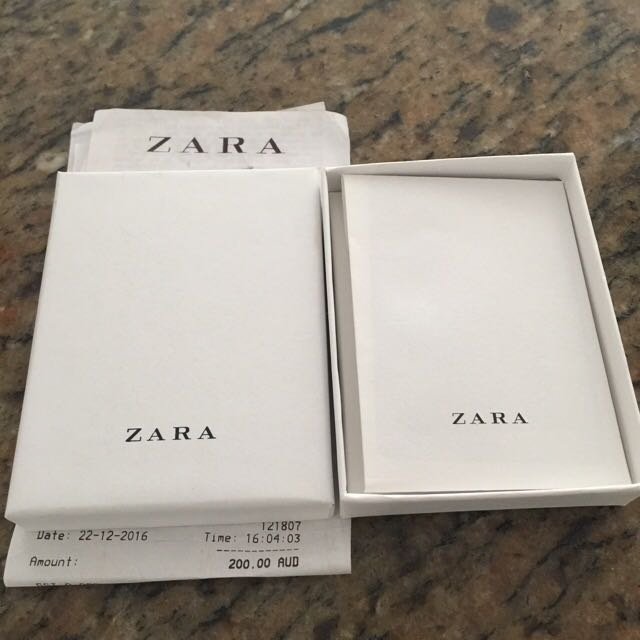 Brand New $200 Zara Gift Card