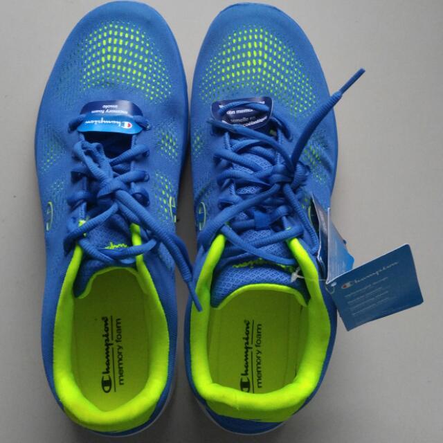 a114c57991e1ea Brand New Champion Men s Running Shoes EU47 US13
