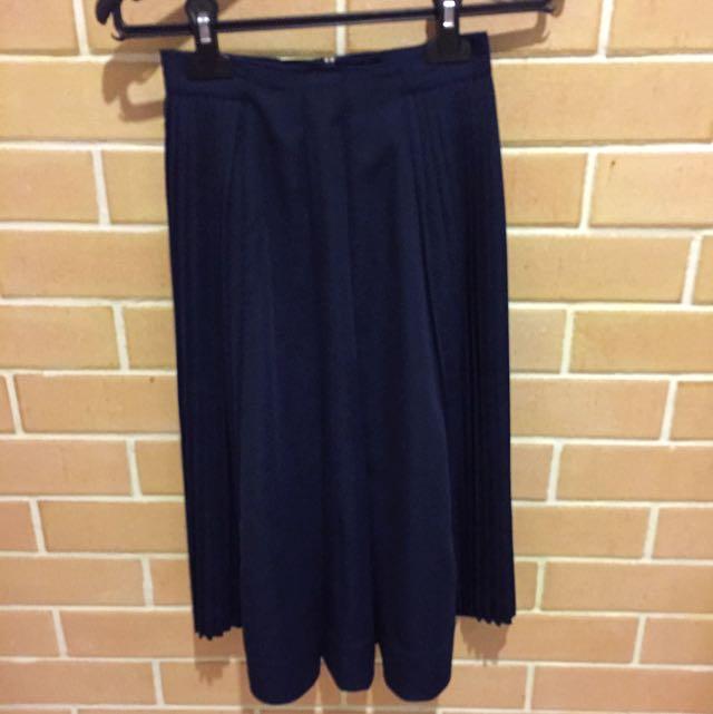 Brand NEW Love & Bravery Pleated Skirt