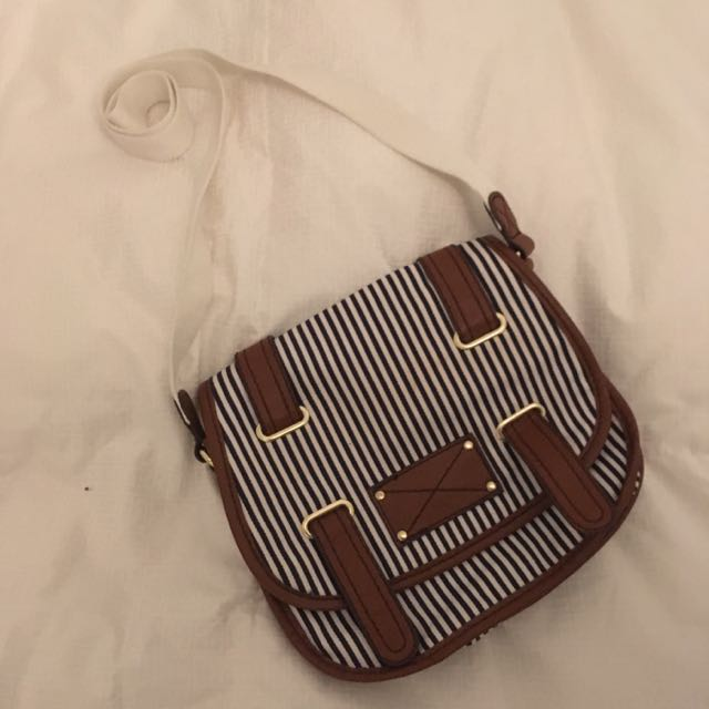 Brand New Nautical Handbag