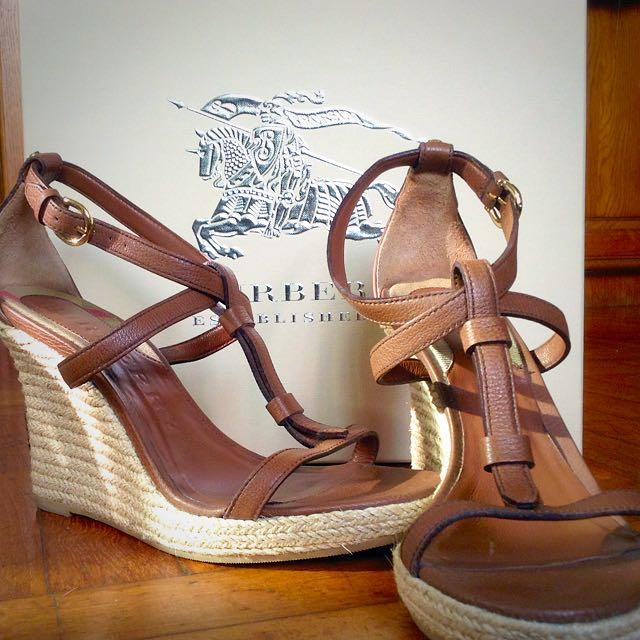 burberry sandal sale
