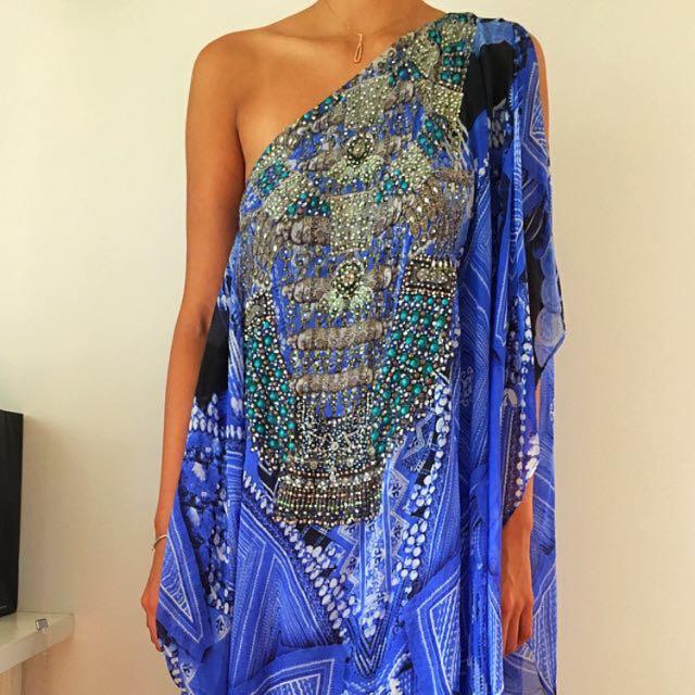 CAMILLA Sun Dress