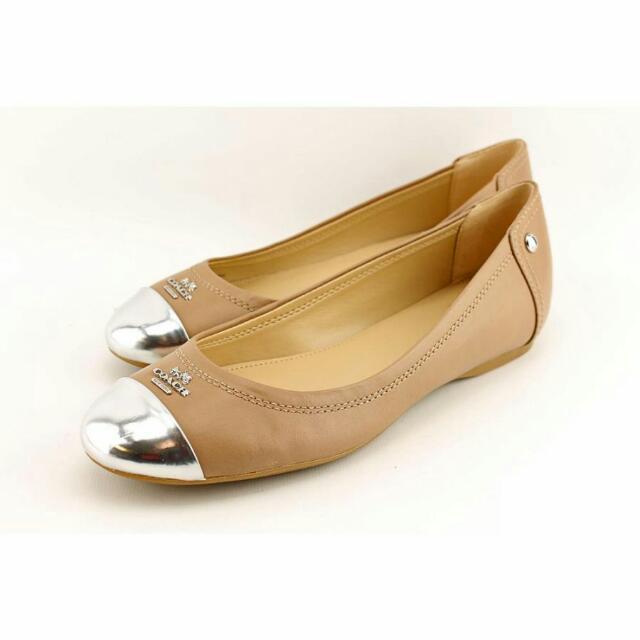 ... cheap coach chelsea flat shoes fesyen wanita sepatu di carousell 1649d  44d05 b55b5c7410
