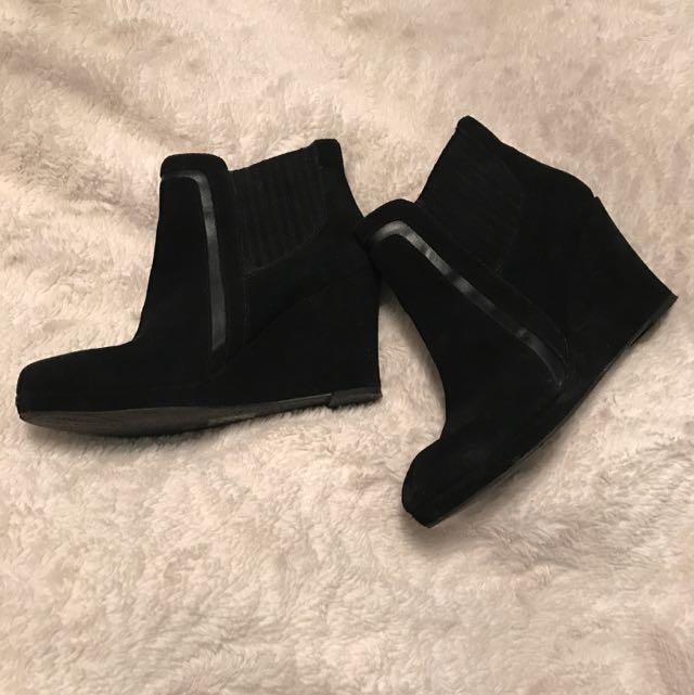 Dolce Vita Wedges (Heels)