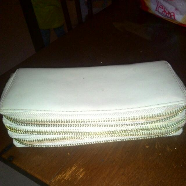 Dompet preloved unbranded