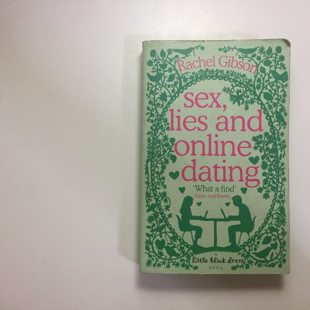 Sex lies and online dating series