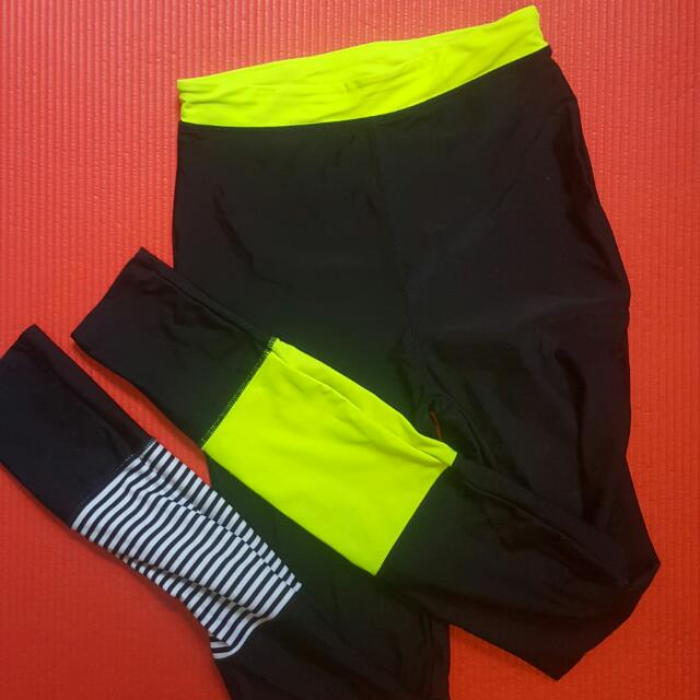 F21 Gym Shorts Size S