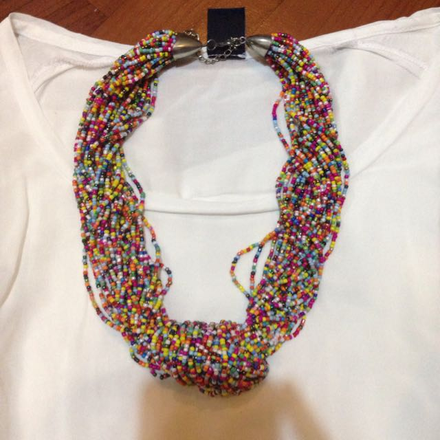 Fullcolor Necklace