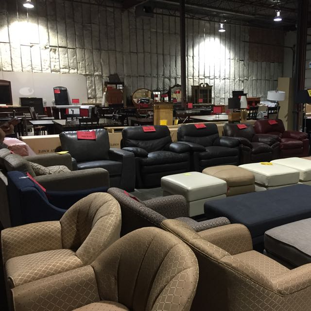 FURNITURE LOT