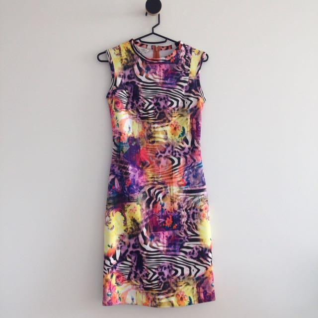Gorgeous Dress Size 2 US, 34 EUR