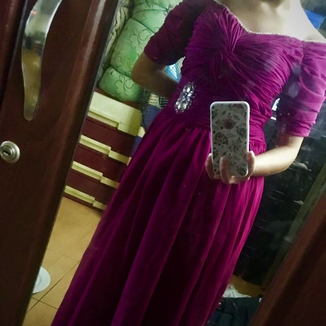 Gown, Formal Gown, Long gown