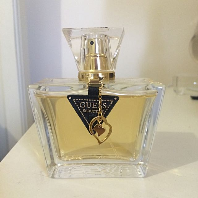 Guess Seductive Perfume 75ml