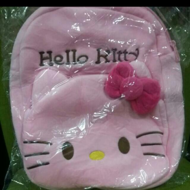 """SALE!!! Hello Kitty Bag For Kids 13"""" FROM 400 NOW 300"""