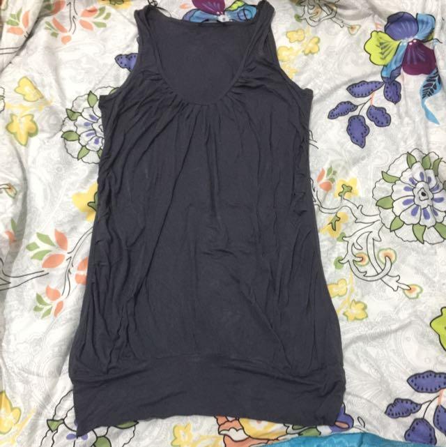 Hema Dress Grey