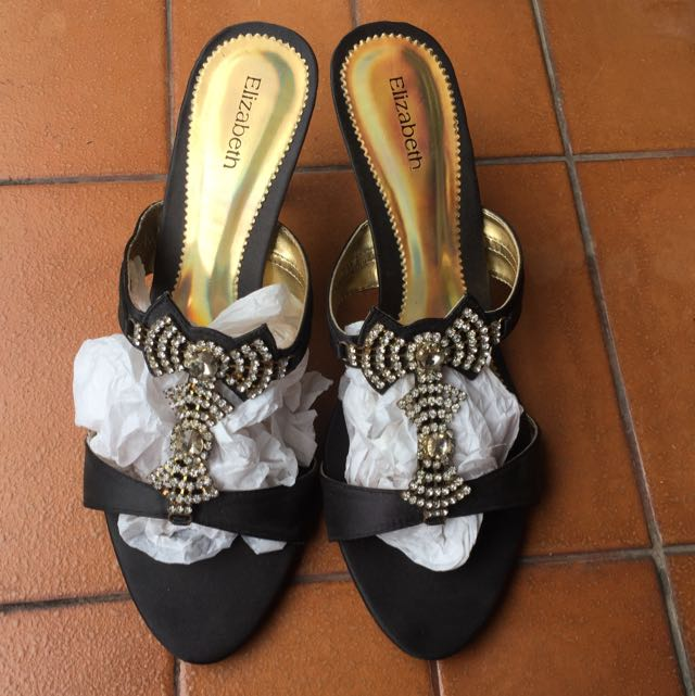 high heels pesta Elizabeth
