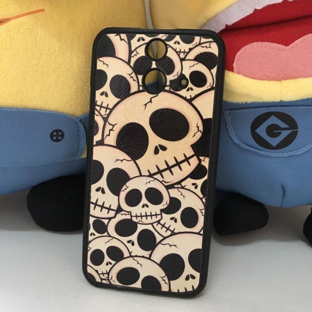 HTC E8 手機殼