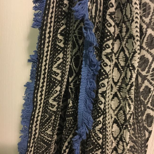 Infinity Scarf, American Eagle
