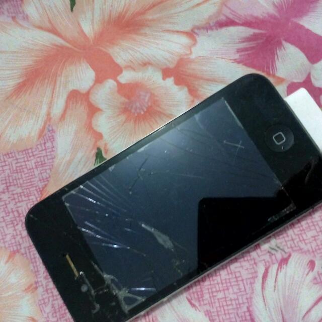 Iphone 4 Cdma Normal 16gb