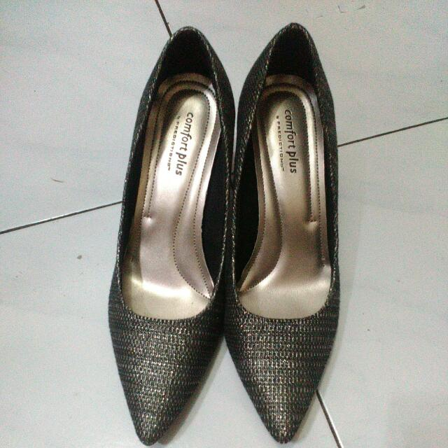 Janine & Janine High Heels