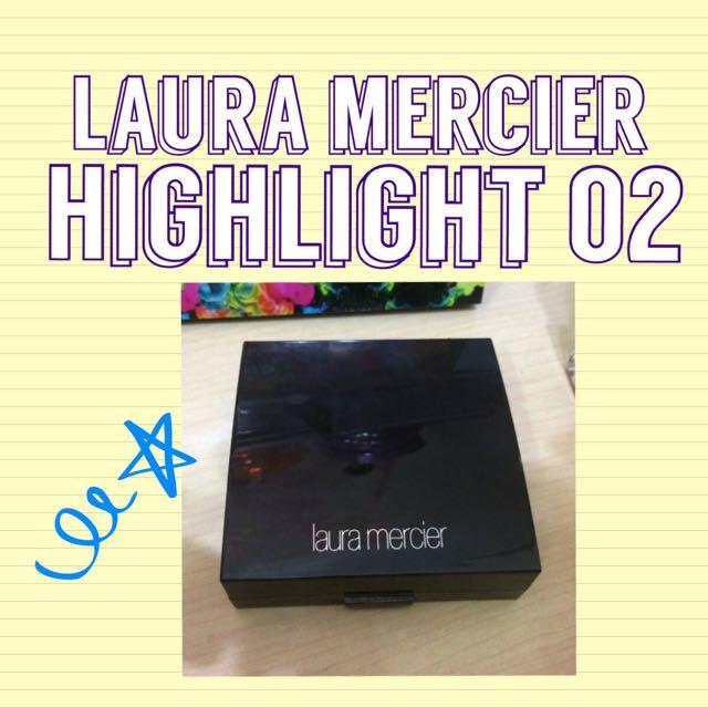 Laura Mercier Highlight 02