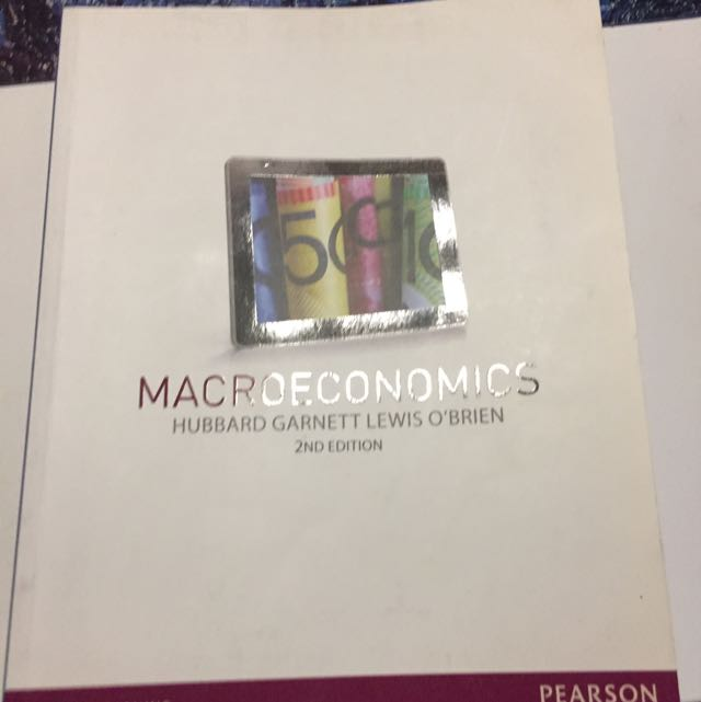 Macroeconomics 2nd Edition
