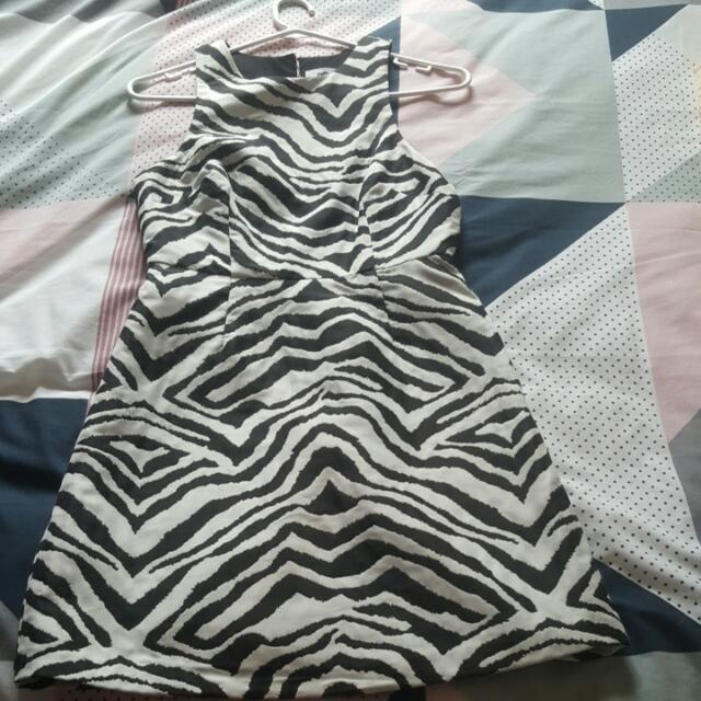 Milk And Honey Dress From Myers