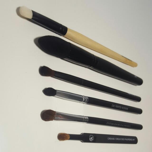 MIX BRUSHES (ALL FOR $15)