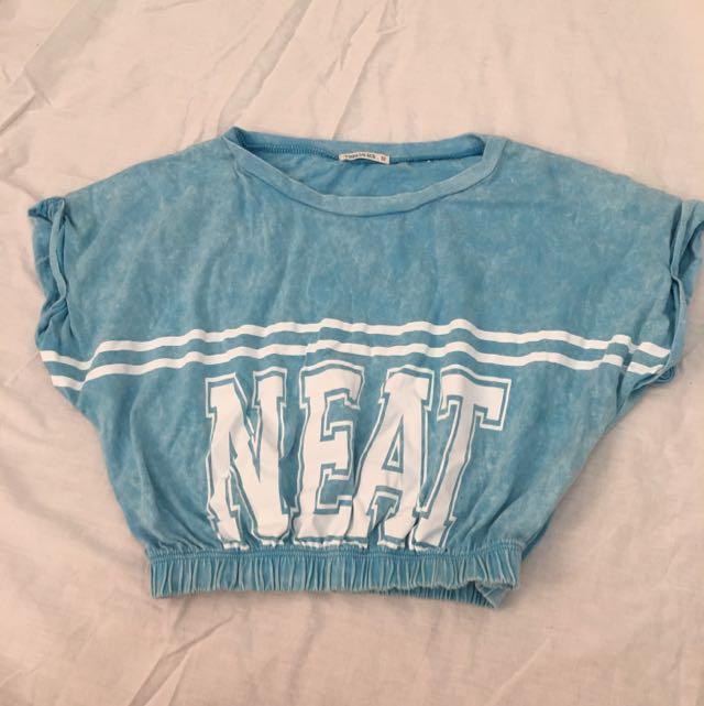 'NEAT' Crop