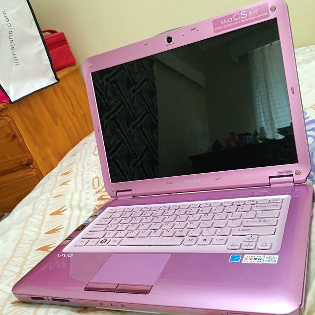 SONY Cs36H Laptop