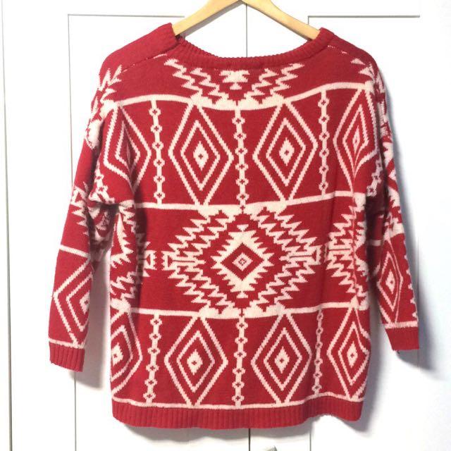 Sweater 針織