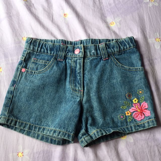 1cd94312d Size 6 Target Girls Shorts, Babies & Kids, Girl's Apparel on Carousell