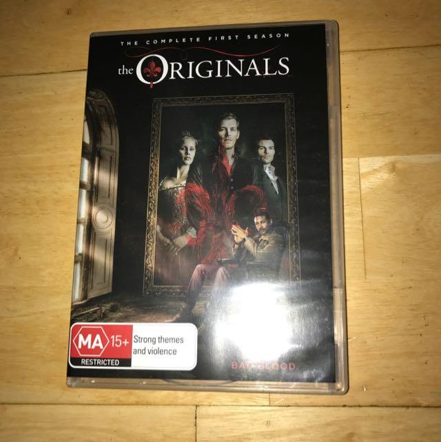 The Originals S1