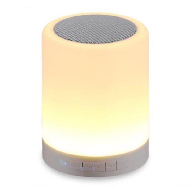 Touchlight Speaker