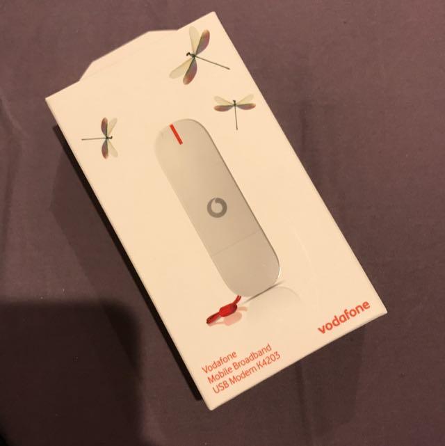 Vodafone USB modem