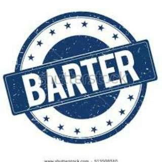 Boleh Barter
