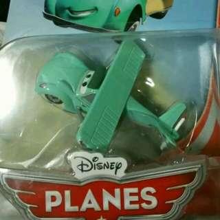 Disney Planes Franz/Fliegenhosen