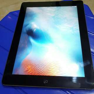IPad 2 32GB 3G+wifi (PENDING)
