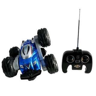 Remote stunt car Fast Lane (Toy Christmas Xmas boy kid's)