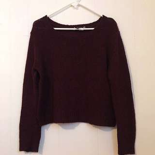 H&M Knitter Sweater
