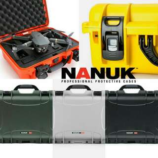 Nanuk Hard Case 920  Best For Mavic Pro & Accessories