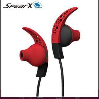 SpearX S 1 運動耳機